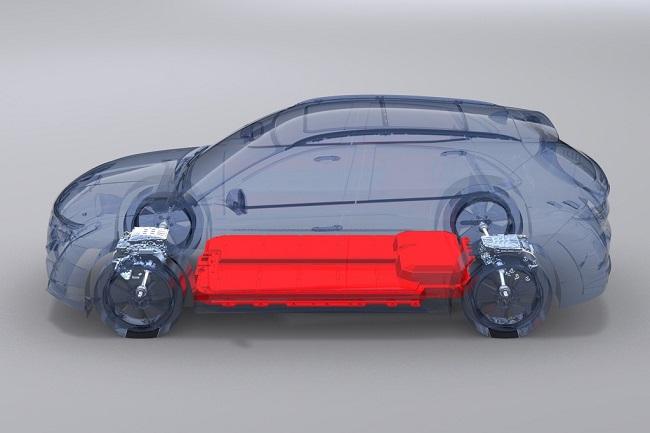 Thuê pin: Lời giải hoàn hảo để người dùng ô tô điện
