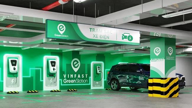 """Thuê pin: Lời giải hoàn hảo để người dùng ô tô điện """"quẳng gánh lo"""" 1"""
