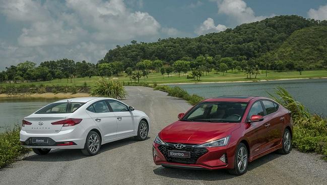 Hyundai KONA và Elantra khuyến mại tới 40 triệu đồng 1