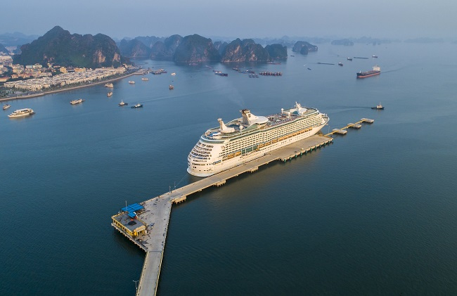 Đâu là lời giải cho du lịch xa xỉ ở Quảng Ninh
