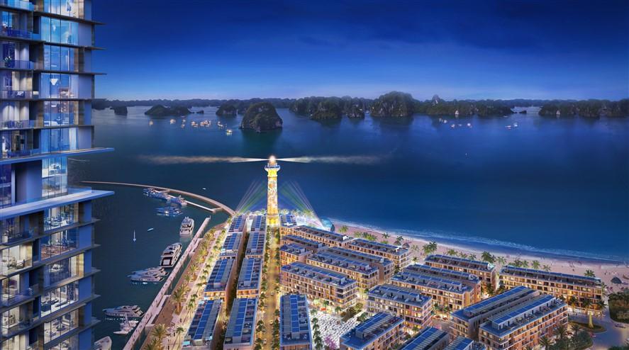 Đâu là lời giải cho du lịch xa xỉ ở Quảng Ninh 2