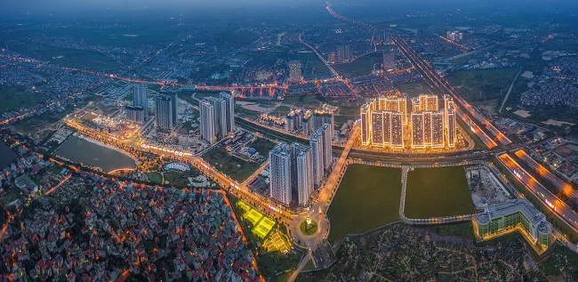 Vinhomes thắng lớn tại giải bất động sản châu Á - Thái Bình Dương (APPA) 2021
