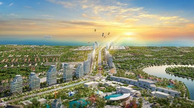 Sầm Sơn: Đại dự án tại đất vàng Hồ Xuân Hương sẽ đón dòng tiền khủng 1