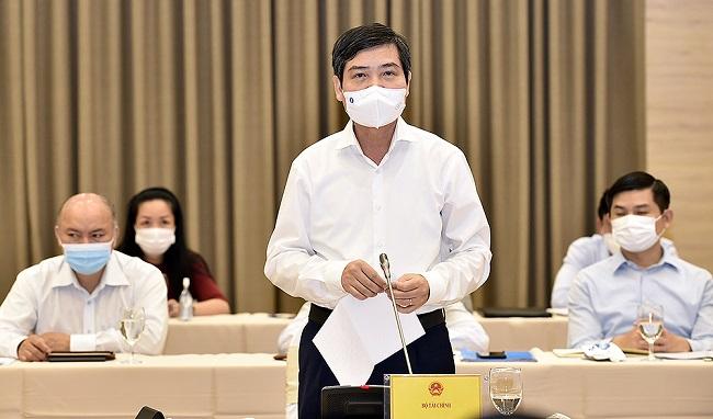 'Vắc-xin Covid-19 đã đặt mua sẽ về Việt Nam đều từ tháng 8/2020'