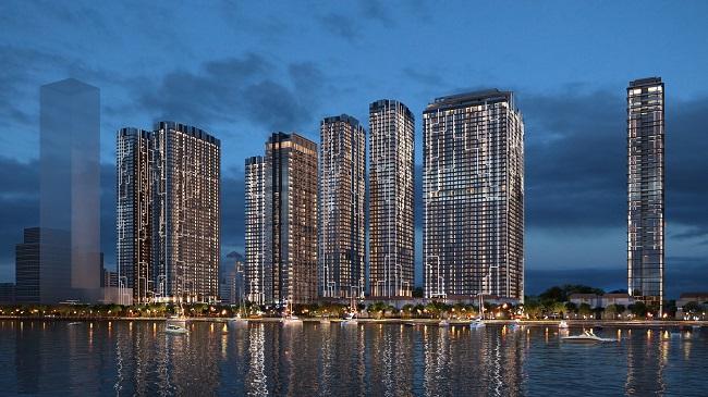 Chủ tịch HoREA đánh giá cao bất động sản hàng hiệu của Masterise Homes và Marriott International 1