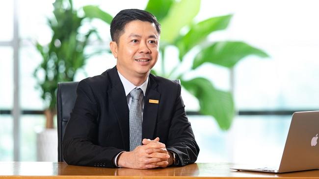 Sacombank đặt mục tiêu dẫn đầu công nghệ thanh toán không tiếp xúc 1