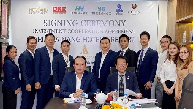 Nhật Bản dẫn đầu dòng vốn đầu tư vào bất động sản Việt Nam