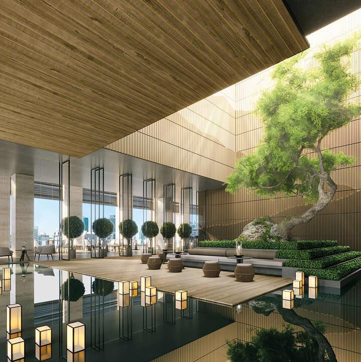 """Cận cảnh tổ hợp onsen 1.000 tỷ trong Ecopark, phát triển bởi 3 """"ông lớn"""" Nhật Bản 6"""