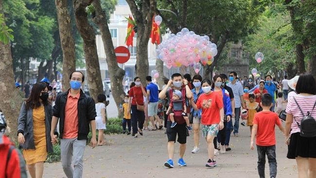 Thủ tướng: Phòng chống dịch Covid-19 là ưu tiên số 1 của Hà Nội 1