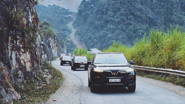 Khách mua VinFast Lux SA2.0 được tăng 20 triệu mỗi tháng chờ nhận xe