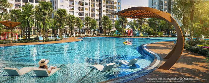 Vinhomes ra mắt phân khu Miami giữa đại đô thị quốc tế phía Tây Thủ đô 1