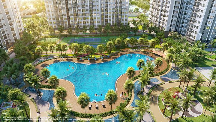 Vinhomes ra mắt phân khu Miami giữa đại đô thị quốc tế phía Tây Thủ đô 2