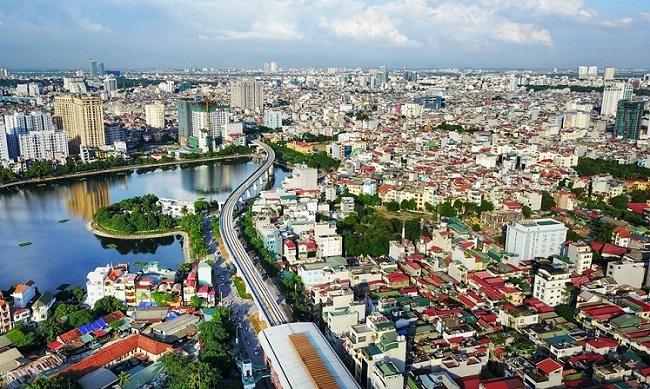 Louis City Hoàng Mai ra mắt giỏ hàng phiên bản giới hạn