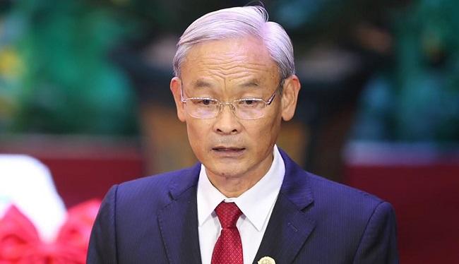 Chân dung 18 nhân sự lãnh đạo Quốc hội khóa XV 5