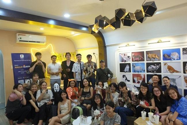 Pety - Startup đi tìm vị trí của thú cưng trong lòng người Việt 3