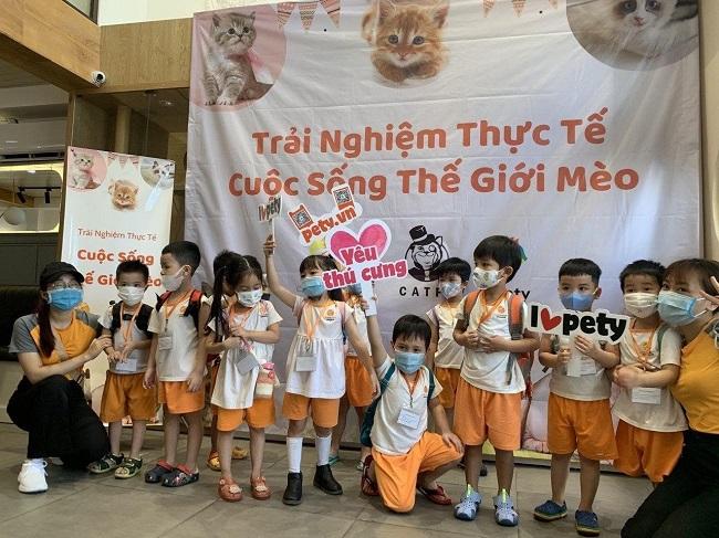 Pety - Startup đi tìm vị trí của thú cưng trong lòng người Việt 4