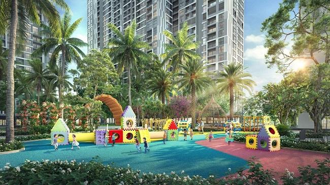 """The Pavilion - """"Ốc đảo xanh phong cách Singapore"""" giải tỏa cơn khát sống nghỉ dưỡng ngay giữa nội đô 1"""