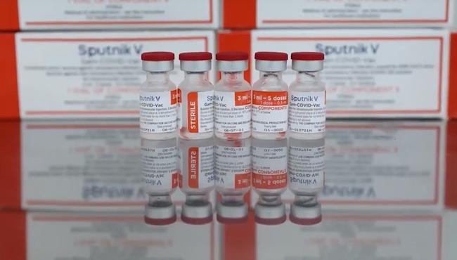Tiến độ trên 'mặt trận vaccine' 1
