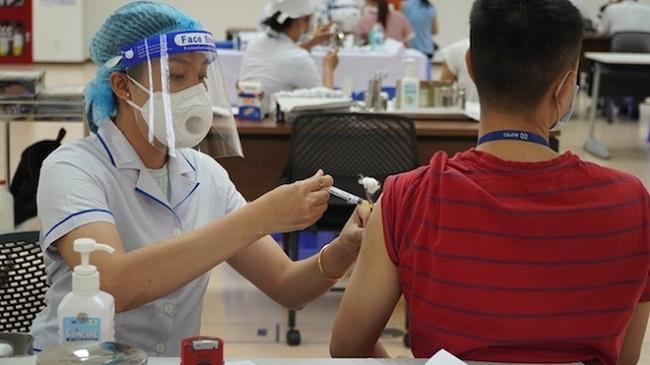 Hơn 103 triệu liều vaccine sẽ về Việt Nam từ nay đến cuối năm 2021