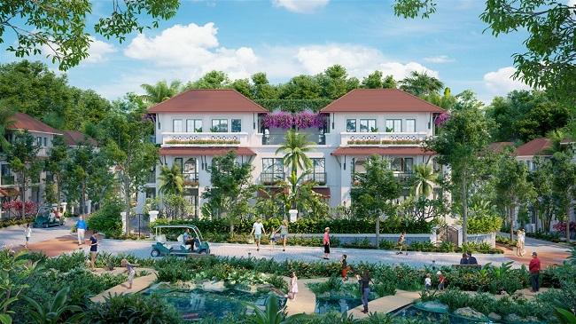 Sun Tropical Village: Thiết lập kỷ lục mùa dịch 2