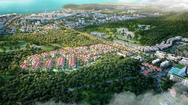 Sun Tropical Village: Thiết lập kỷ lục mùa dịch 3