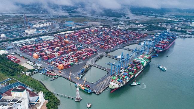 Cần 300 nghìn tỷ đồng để nâng cấp hệ thống cảng biển