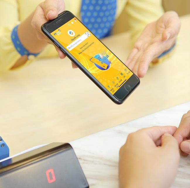 PVcomBank nhận giải Ngân hàng số tốt nhất Việt Nam năm 2021 1