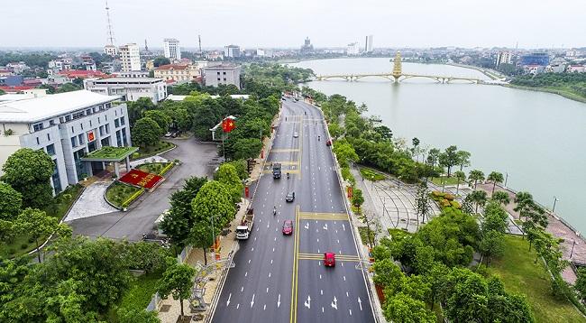 Danko Group đầu tư dự án hơn 1.300 tỷ đồng tại thành phố Việt Trì, Phú Thọ 1