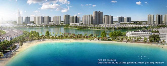 Ai có thể mua được căn hộ VinCity Ocean Park?