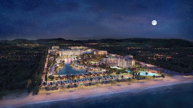Bãi biển Ông Lang: Điểm hấp dẫn đầu tư 1
