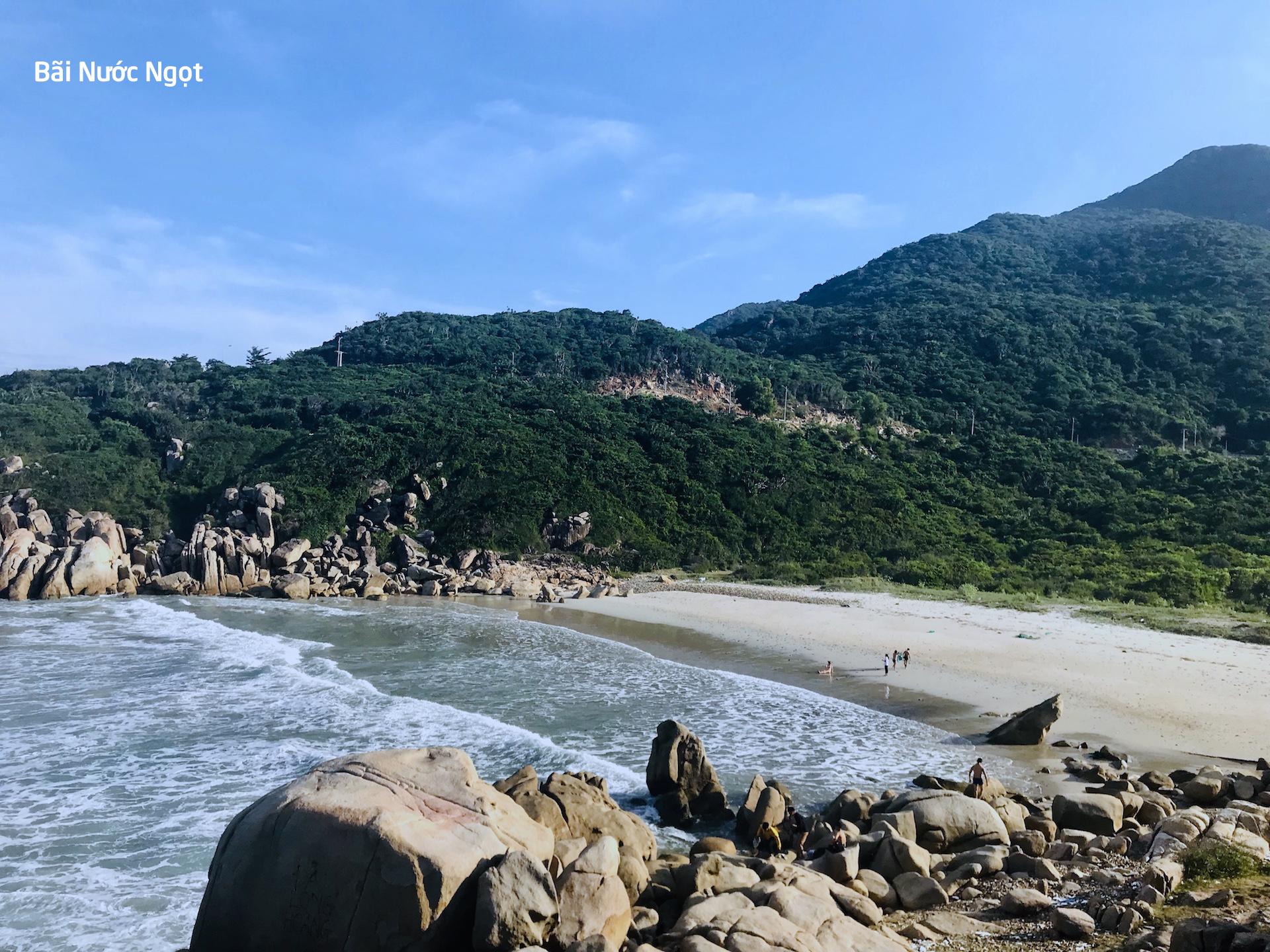 Ninh Thuận đẹp quên lối về 4