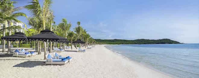 Bãi Kem lọt danh sách bãi biển đẹp nhất thế giới 3