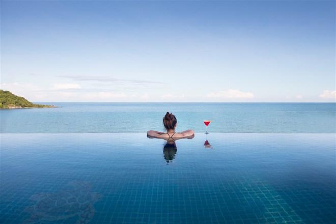 Bãi Kem lọt danh sách bãi biển đẹp nhất thế giới