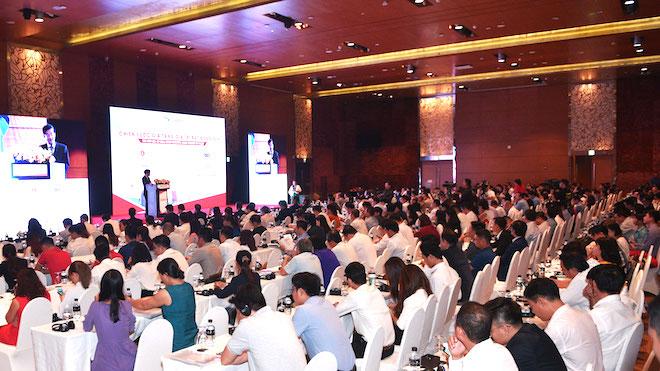 Tường thuật Hội thảo 'Chiến lược gia tăng giá trị bất động sản'