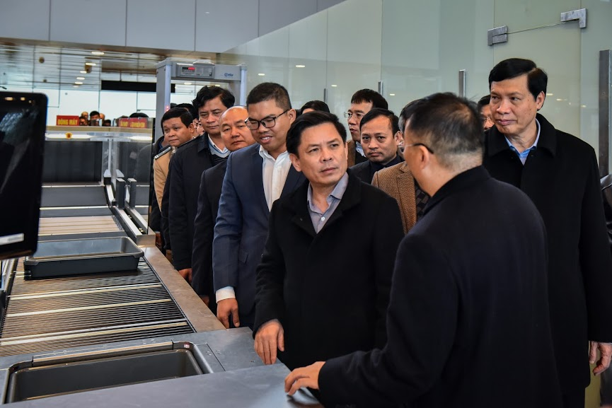 Cận cảnh 3 dự án giao thông trọng điểm của Quảng Ninh trước ngày khai trương 1