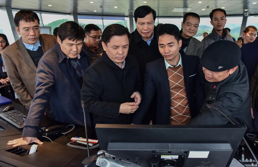 Cận cảnh 3 dự án giao thông trọng điểm của Quảng Ninh trước ngày khai trương 2