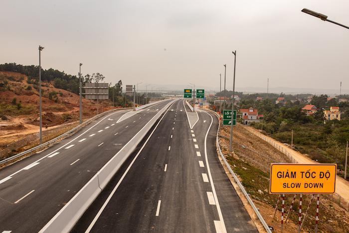 Cận cảnh 3 dự án giao thông trọng điểm của Quảng Ninh trước ngày khai trương 7