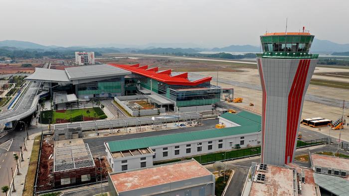 Cận cảnh 3 dự án giao thông trọng điểm của Quảng Ninh trước ngày khai trương 3