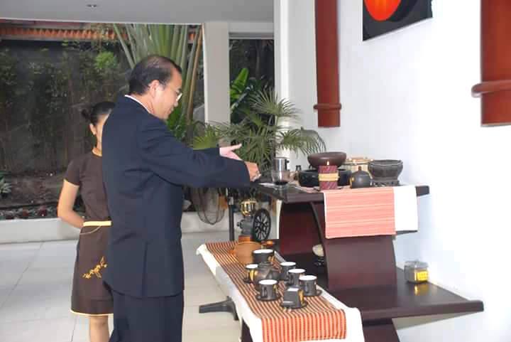 Nội tình cà phê Trung Nguyên dưới góc nhìn của một cựu CEO