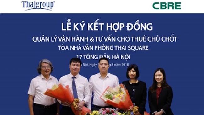 Thâu tóm xong khách sạn Kim Liên, Thaigroup xây cao ốc văn phòng trên đất vàng Hà Nội