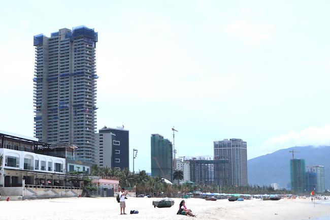 Cơ hội đầu tư bất động sản nhìn từ biển 2