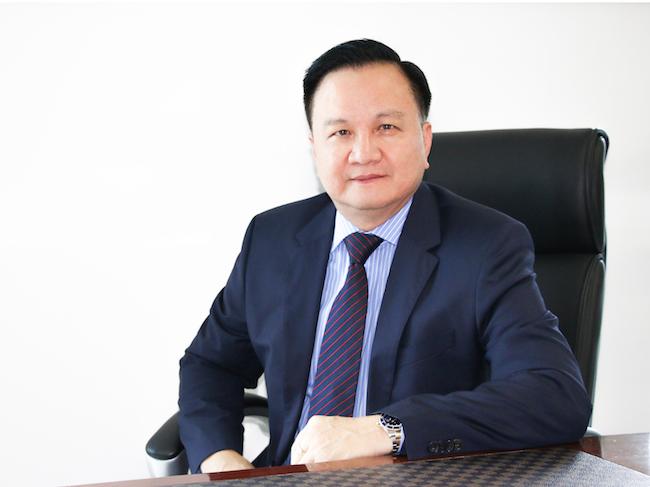 MIKGroup bổ nhiệm doanh nhân Việt Kiều làm Chủ tịch kiêm Tổng giám đốc