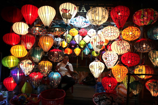 Sản phẩm đặc biệt của du lịch Việt Nam 1