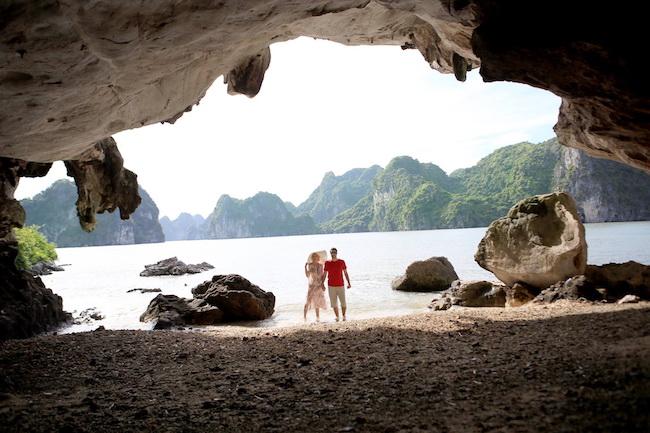 Làm thế nào để du khách tiêu nhiều tiền hơn ở Việt Nam? 1