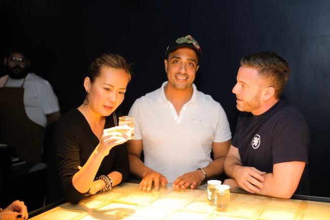 The Collective đầu tư chuỗi nhà hàng phong cách Nhật Bản ở TP. HCM 2