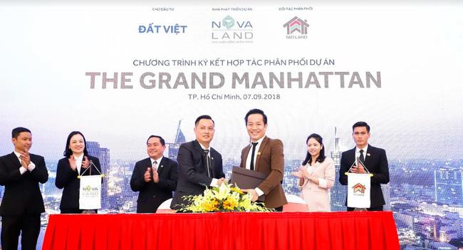 Thêm dự án 1.000 căn hộ cao cấp giữa trung tâm TP. HCM