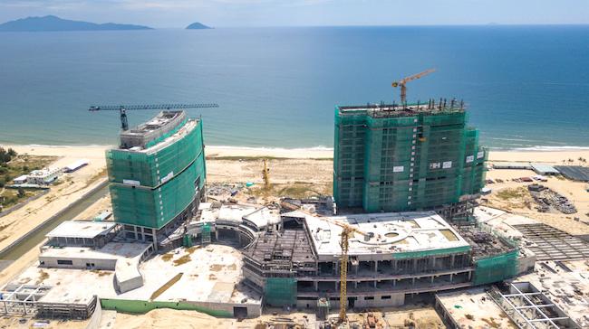 Khơi thông dòng vốn nước ngoài vào bất động sản Việt 1