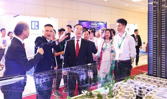 Cách mạng 4.0 đang làm thay đổi ngành bất động sản Việt như thế nào?