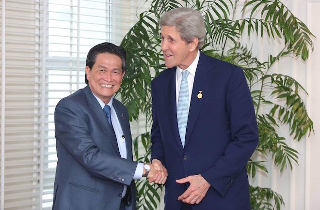 Chủ tịch Tập đoàn TTC Đặng Văn Thành: Nguồn năng lượng mới 2