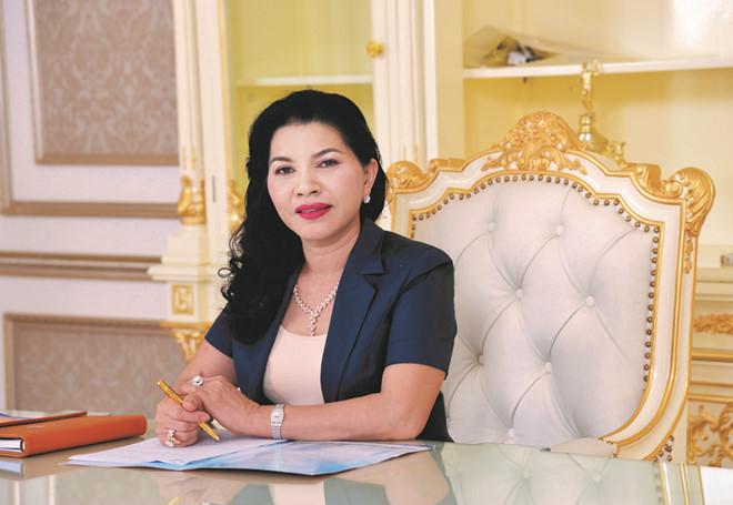 Kim Oanh lên tiếng về khu đất 43ha đang bị thanh tra ở Bình Dương